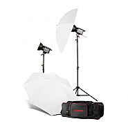 Godox QL1000K Quartz Light Kit