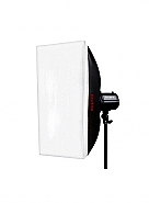 Godox Softbox  60x60 met Bowens vatting