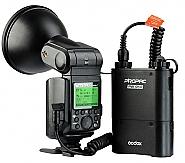 Godox Witstro Flitser kit AD360-II Canon