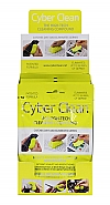 Cyberclean cleaner zip bag 80gr (12)
