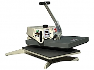 Manual Flatbed Heat Press 38x50cm
