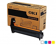 OKI pro 8432WT Drum Cyan
