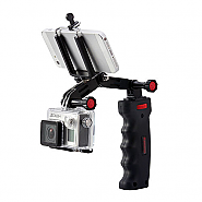 Kamerar Kampro Handle Kit for Gopro