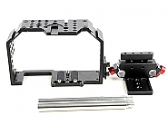 GH4 Cage with Rod holder kit