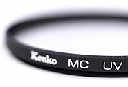 MC UV Digital 58mm