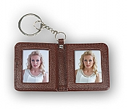 Keychain Brown (6)