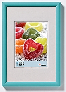 Frame Trendstyle 15x20 Turquoise