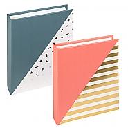 Mini slip-in Unite 24photos 10x15cm 2 colors (12 pcs)