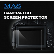 MAS Screen Protector Sony 7R