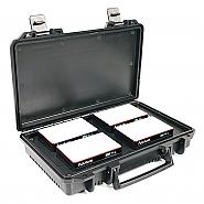 Aputure Amaran AL-MC 4 x Light Travel kit