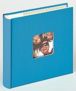 Memo album fun dark ocean blue 13x18cm  200 photos