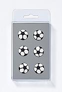 6 Magnets, soccer