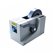 Half-Automatische tape dispenser