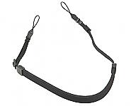 Bin/Op Strap-QD, Black