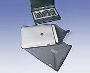 Computer sleeve voor 15 inch laptop