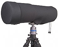 Mega Shoot Cover MSC1 Black