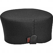 Hood Hat Black XXX-L