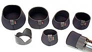 Hood Hat Black Micro