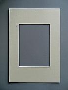 Galerie Passep. 15x20 Cream