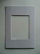 Galerie Passep. 15x20 Grey