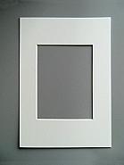 Galerie Passep. 13x18 Chamois
