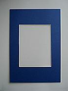 Galerie Passep. 13x18 Blue