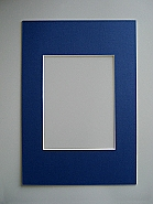 Galerie Passep. 15x20 Blue