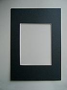 Galerie Passep 030 x 040 anthracite