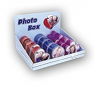Photo Box (12pcs)