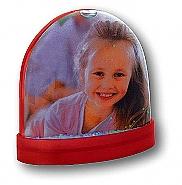 Photo Globe Magnet (12pcs)