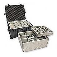 Pelicase 0350 Velcro dividers set
