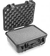 Pelicase 1400 case inclusief plukschuim