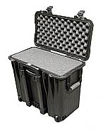 Pelicase 1440 case inclusief plukschuim
