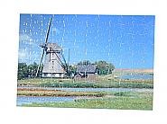 Puzzle High Glossy 19,5x28cm 120pcs (10)