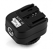 Pixel Hotshoe convertor TF-324