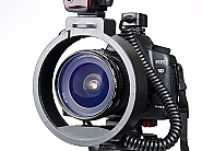 Ringflash Rotator Canon