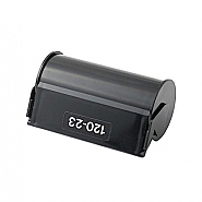 Film Cassette Fuji voor 120 film, rond