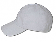 Cotton cap White (10)