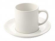 Expresso Mug  6oz + small plate (36)