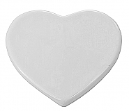 Tegel in keramiek 14.5 x 14.5 cm  Heart (10)