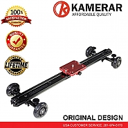 Kamerar Video Slider System SLD-230W SD-1 Mark II (60cm)