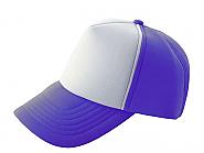 Cap blauw (12)