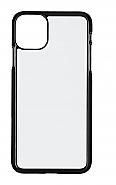 iPhone 11 Pro Max Case, Plastic, Black (10)