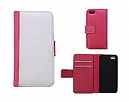 iPhone 4  Flip Case, Pink (5)