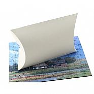 Gift box, white (10)