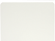 Metal sublimation sheet 60 x30 white (2)