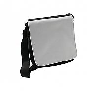 Zwarte schoudertas small (2)