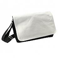 Zwarte Medium schoudertas (2)
