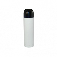 Thermosfles 500 ml, wit