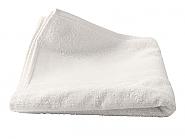 Handdoek 50x100cm wit (10)